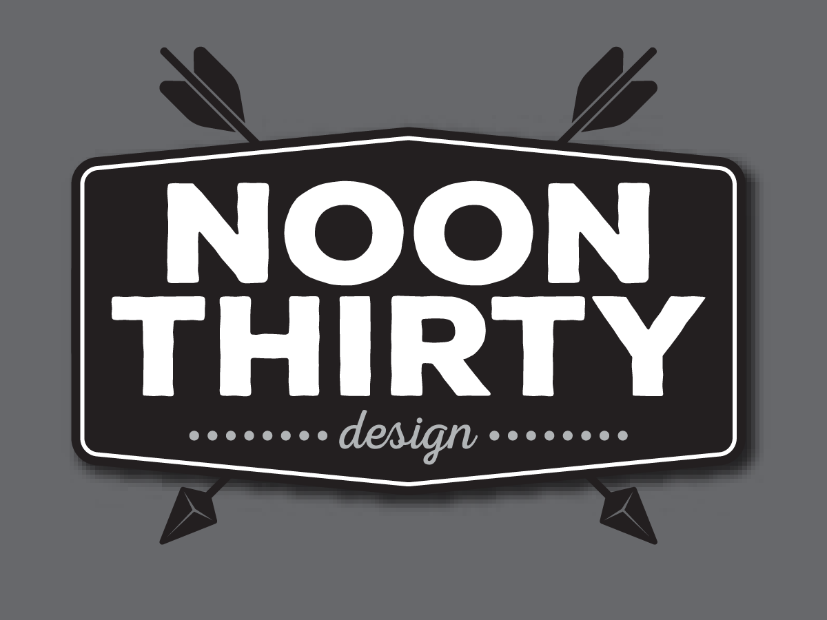 Noon Thirty Design