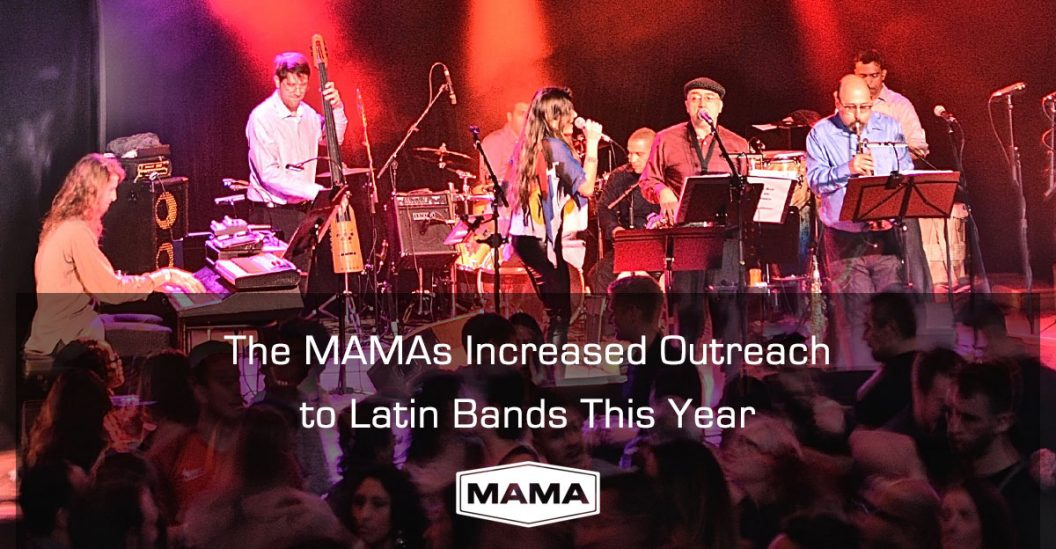The MAMAs Increased Outreach to Latin Bands This Year
