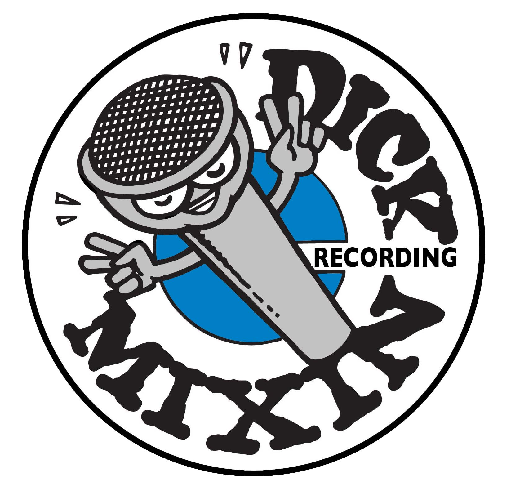 Dick Mixin Recording, LLC
